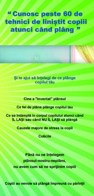 Permis de Parinte by Crina Coliban - Consiliere plans