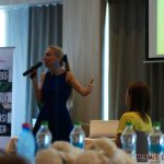 Permis de Parinte by Crina Coliban - Conferinta pentru mame