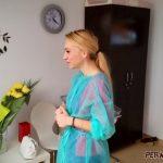 Permis de Parinte Crina Coliban - Maternitatea MaDonna Maria Craiova