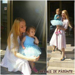 Permis de Parinte by Crina Coliban - Crina Coliban